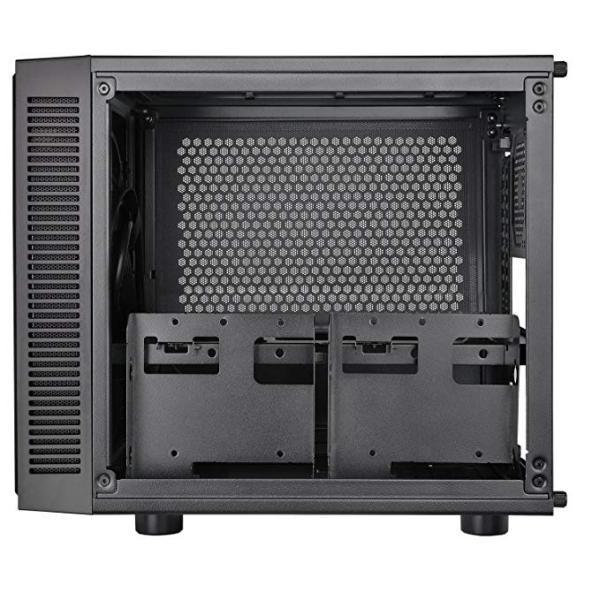 Thermaltake Suppressor F1 ミニ ITX Tt LCS Certified Cube コンピューター Cha(海外取寄せ品)|t2mart|04