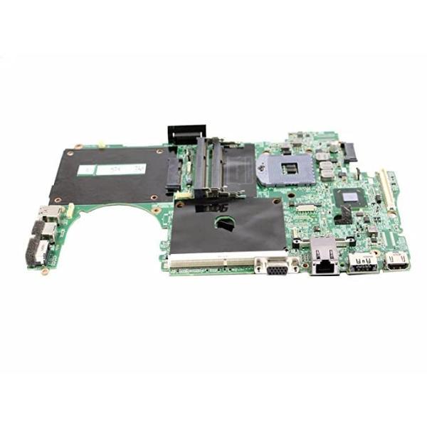 デルプレシジョンM4600MobileIntelQM67エクスプレスPGA988BSocketDDR3S(海外取寄せ品) 汎用品