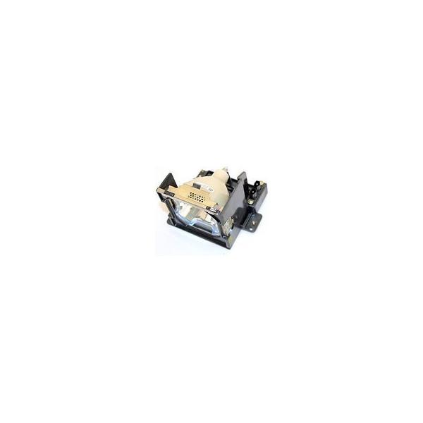 リプレイスメント ランプ with ハウジング for サンヨー PLV-75 with フィリップス Bulb Insid(海外取寄せ品)[汎用品]|t2mart|01