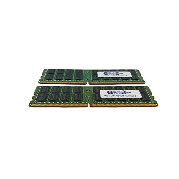4x8GB Memory RAM Compatible with Dell PowerEdge R530 DDR4 for Servers Only by CMS B122 32GB