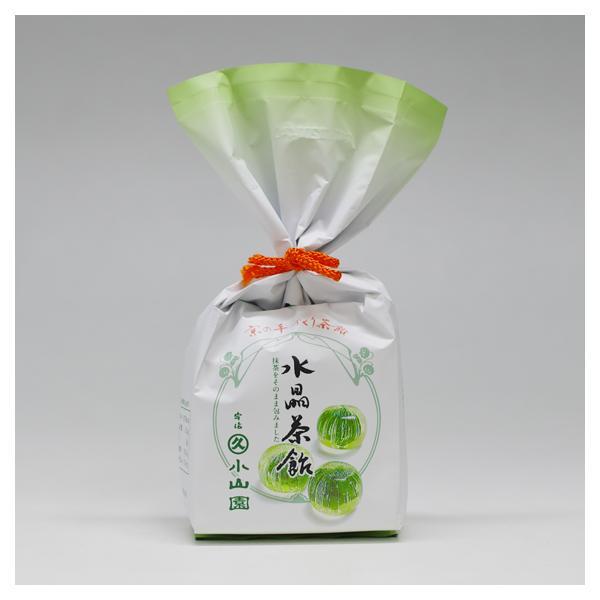 抹茶スイーツ 丸久小山園 水晶茶飴 70g袋 菓子 全国菓子博