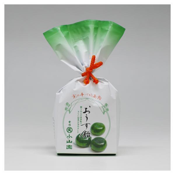 抹茶スイーツ 丸久小山園 おうす飴 70g袋 菓子 全国菓子博