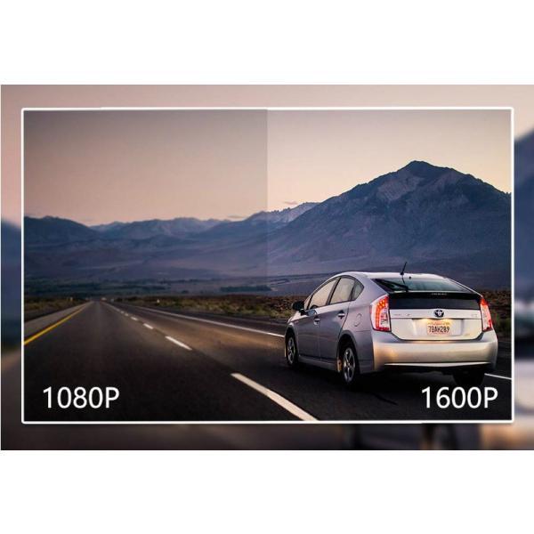 ドライブレコーダー 高画質2560x1600P+ IMX355 5MP SONYセンサー GPS 駐車監視 ノイズ対策済 信号灯対策済 WDR+暗視機能 カーカメラ140度広角 VIOFO A119V3|ta-creative|07