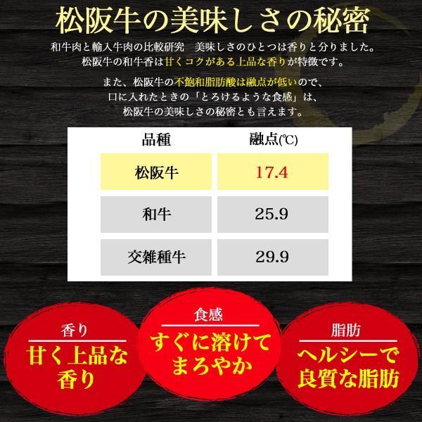 A5 松阪牛 シャトーブリアン ステーキ 150g 国産 tabemore 04