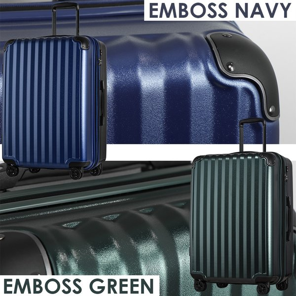 スーツケース Lサイズ 大容量 軽量 大型 拡張 静音8輪キャスター TSAロック キャリーバッグ キャリーケース 旅行 国内 海外|tabi|03