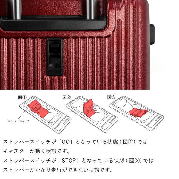 スーツケース 機内持ち込み Sサイズ フロントオープン ファスナー ビジネス キャリーバッグ キャリーケース フロントポケット tabi 12