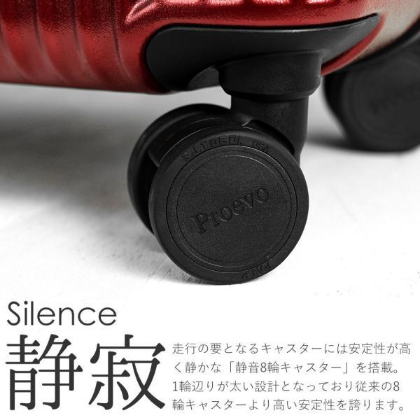 スーツケース 機内持ち込み Sサイズ フロントオープン ファスナー ビジネス キャリーバッグ キャリーケース フロントポケット tabi 09