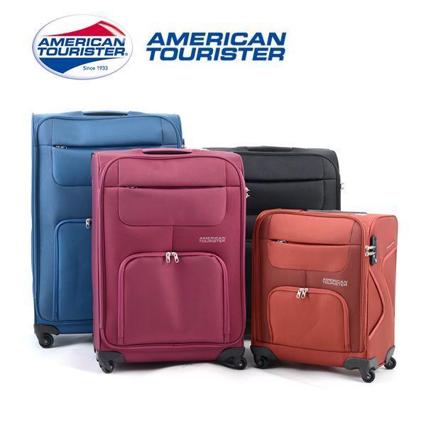 スーツケース サムソナイト Samsonite 83L キャリーケース 1週間程度 4輪 TSAロック エムブイ プラス 20T*002