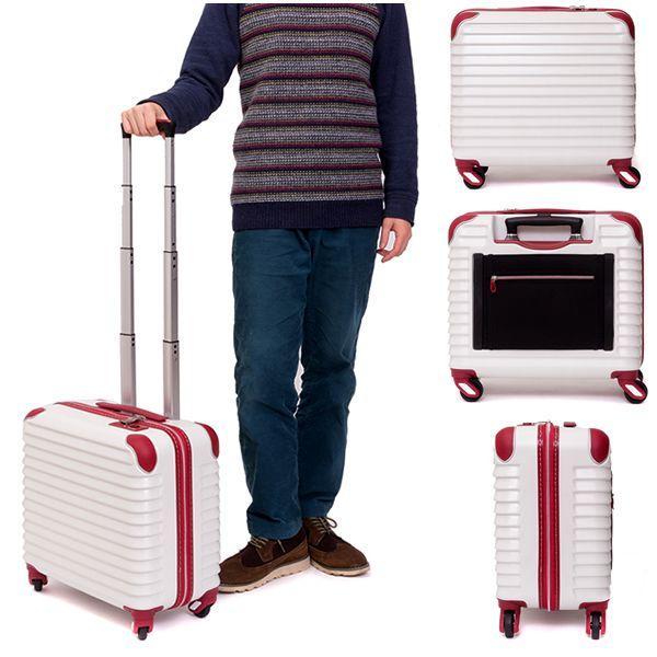 ff3c40faed ... 機内持ち込み可能】 スーツケース カーゴ エアートランス 横型ビジネスキャリー CAT-353
