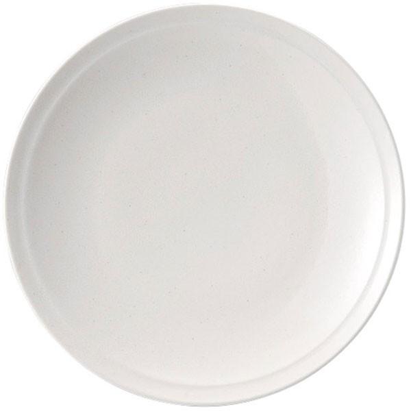 白菫(しらすみ)   9.0皿(27.8cm)和食器 cafe カフェ 食器 業務用 日本製
