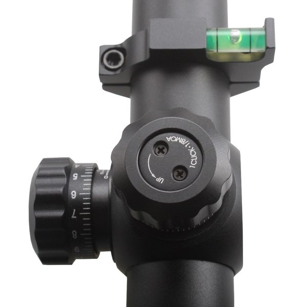 VECTOR OPTICS実銃用30mm Rifle Optic Scope ACD Level Mount Ring|tac-zombiegear|04