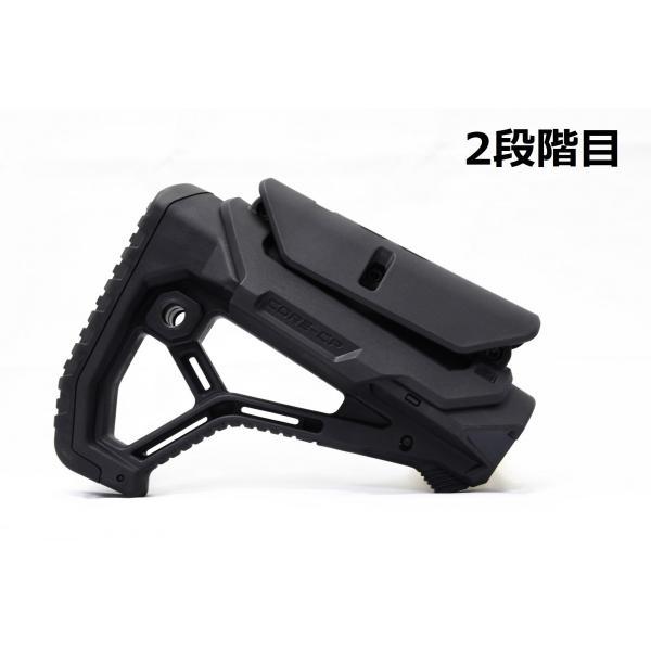 FAB Defense GL-CORE CPタイプ /BLACK|tac-zombiegear|04