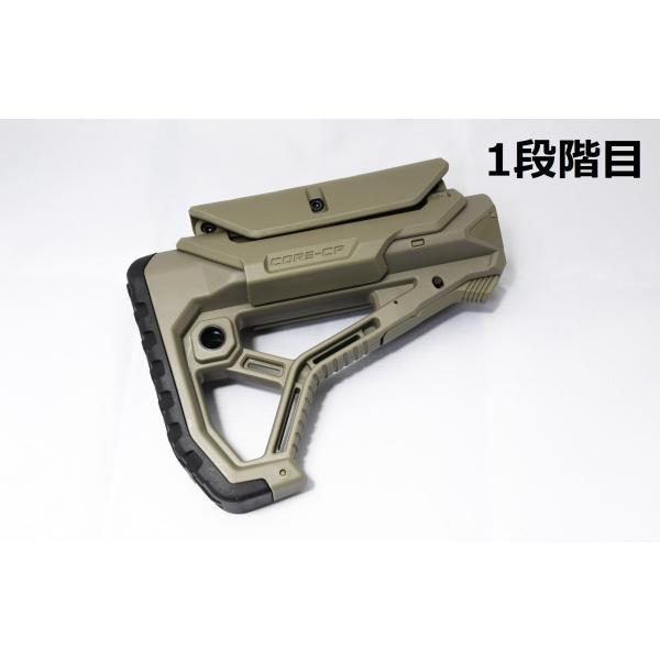 FAB Defense GL-CORE CPタイプ /TAN|tac-zombiegear|03