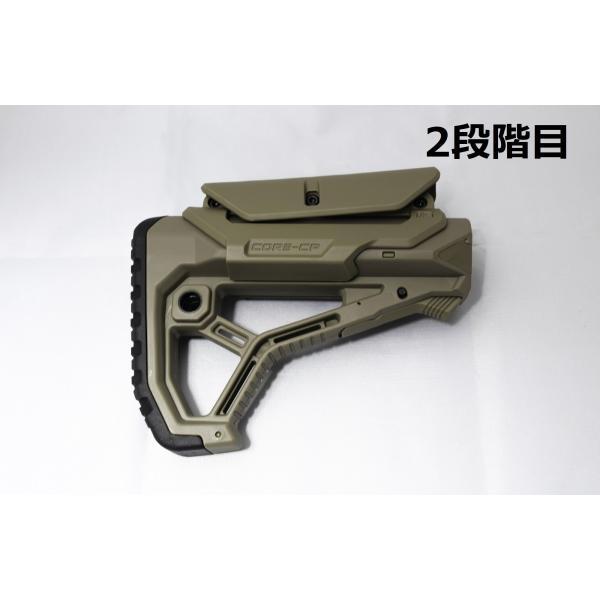 FAB Defense GL-CORE CPタイプ /TAN|tac-zombiegear|04