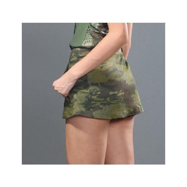 「Iron Wall Guardian」ショートパンツ&キュロットスカート/マルチカムトロピック|tac-zombiegear|04
