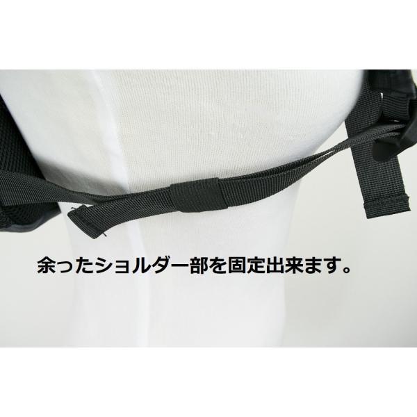 「Little Bat Backpack」 可愛い迷彩リュック 羽付き Typhon|tac-zombiegear|10