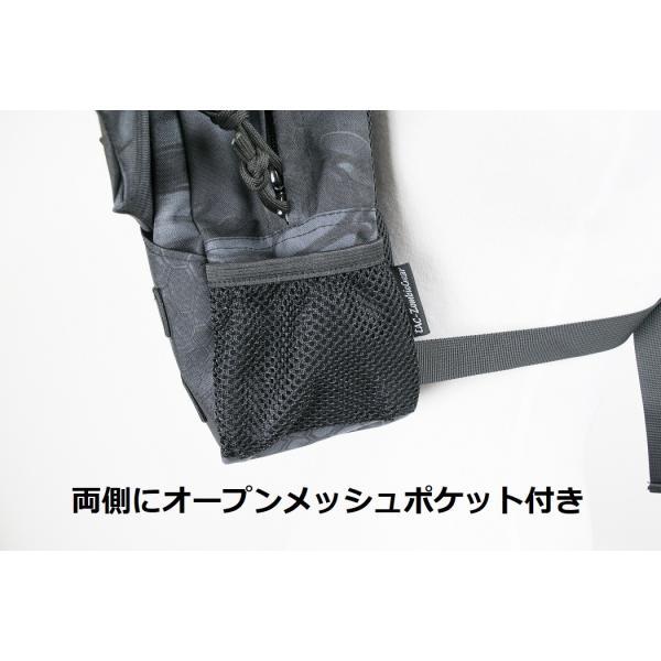 「Little Bat Backpack」 可愛い迷彩リュック 羽付き Typhon|tac-zombiegear|04