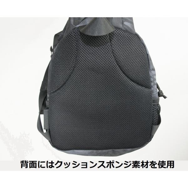 「Little Bat Backpack」 可愛い迷彩リュック 羽付き Typhon|tac-zombiegear|08