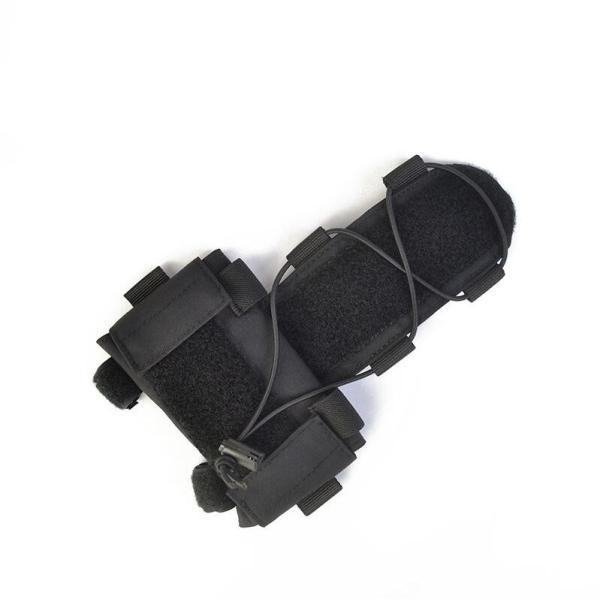 TNVCタイプ MOHAWK MK1 ヘルメット カウンターウェイトポーチ|tac-zombiegear|02
