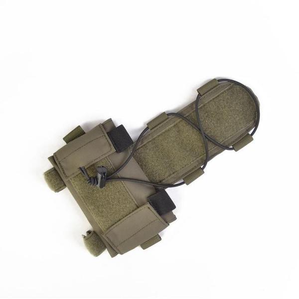 TNVCタイプ MOHAWK MK1 ヘルメット カウンターウェイトポーチ|tac-zombiegear|05
