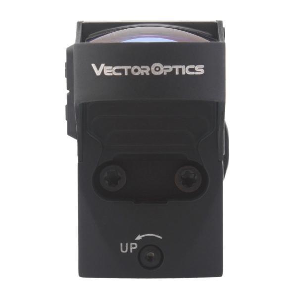 VECTOR OPTICS Spirit 1x25 ON/OFF&光度手動・自動調整|tac-zombiegear|05