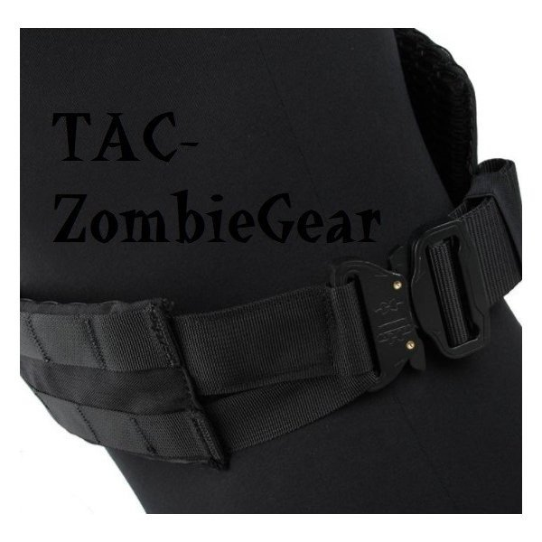 TMCバンダリア Light2Side|tac-zombiegear|05