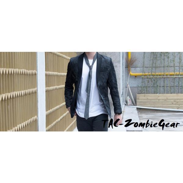 TYPHONスーツジャケット|tac-zombiegear|05