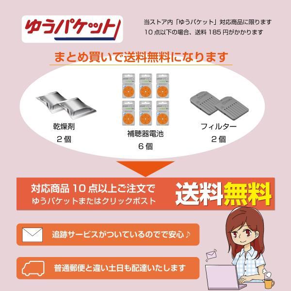 ワイデックス/ナノケアワックスガード//WIDEX/RICタイプ耳かけ式補聴器/耳あな式補聴器/耳あかフィルター|tachikawa-hac2|03