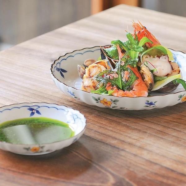 たち吉 はるか おもてなし揃 9470718 食器セット 10枚セット 大皿5枚 小皿5枚 来客用 和食器 美濃焼 贈り物 ギフト プレゼント