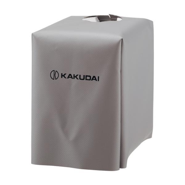 カクダイ 潅水コンピューター用 保護カバー 501-201 yua