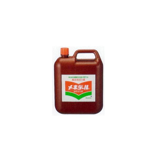 メネデール 5L 植物活力素 (zs23)