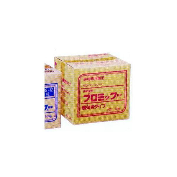 ハイポネックス 業務用 プロミック錠剤 10kg 遅効きタイプ (8-8-8 /6-9-9 2g・中粒・小粒・ミニ いずれか選択)