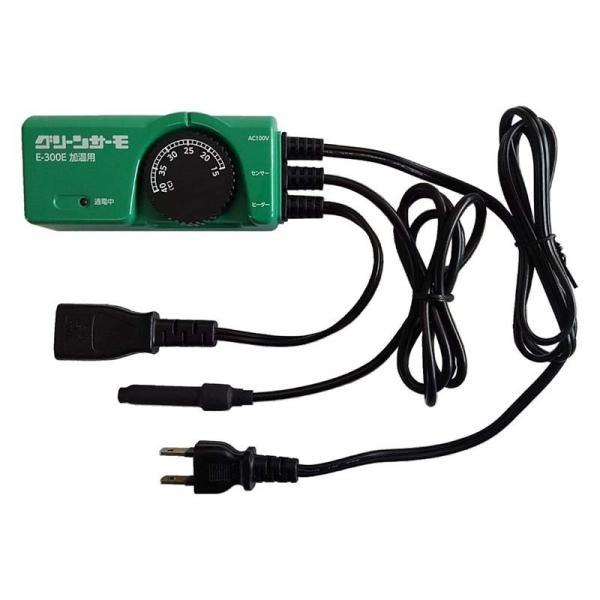 ()グリーンサーモZY-6Aパネルヒーター用昭和精機工業リキッドサーモ加温用