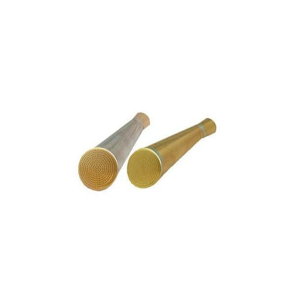 根岸産業 ステンレス製・真鍮製 4号用 斜口 (どちらか選択)