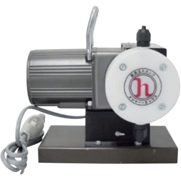 電動式液肥混入器 メジャーミックス MM100S 100V 25W