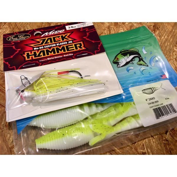エバーグリーン MODO ジャックハンマー 3/8oz・1/2oz【送料200円】|tacklegarage-grow|04