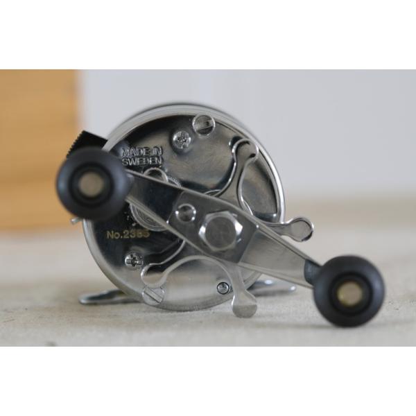 アブガルシア アンバサダー 3500CA リミテッド 激レア希少モデル