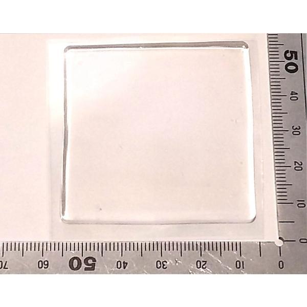 強力両面粘着ジェルクッション貼替可能 耐震転倒防止用 Φ30/□50*3/□50*5mm 送料92円|tafuon|04