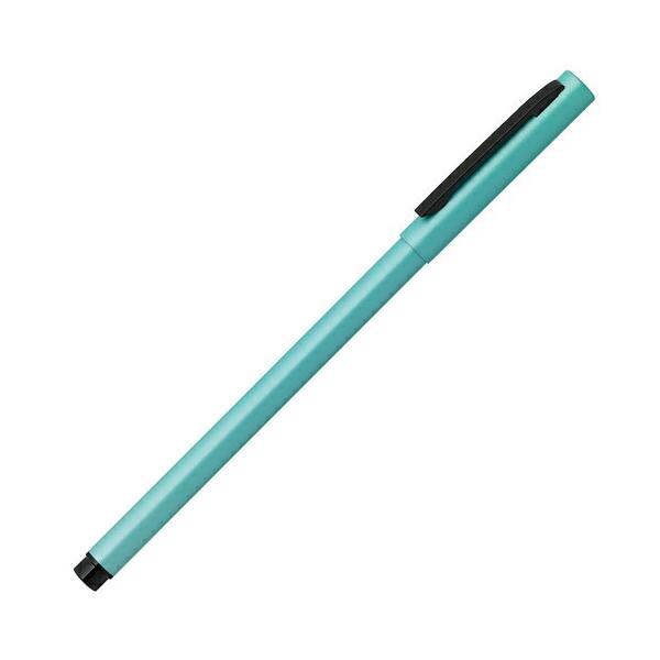 ゼブラ エマルジョンボールペン05フォルティアemBG ゼブラ 4901681693399(40セット)