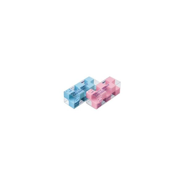 KOKUYO(コクヨ)消しゴムカドケシプチ ケシ−U750−3 (5セット)