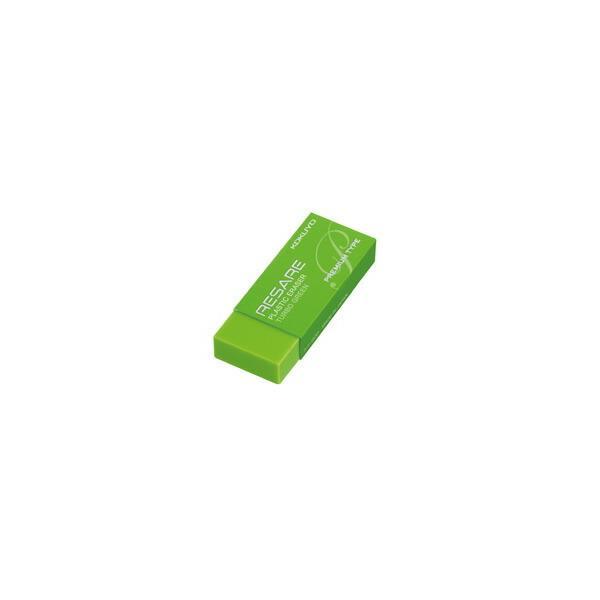 【97円×10セット】コクヨ リサーレ消しゴム ケシ-90G コクヨ 4901480306452(10セット)