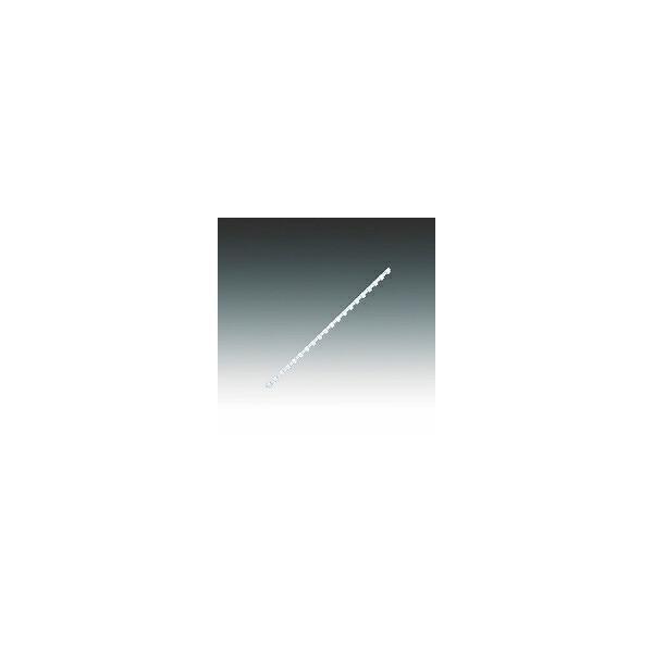 【箱買い商品 / 一箱100セット】カール コームリング6MMホワイト TC−6−W (※メーカーからの取り寄せになります)