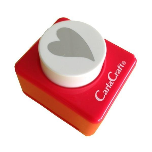 【531円×20セット】カール クラフトパンチ CP-2 スイートハート カール事務器 4971760279745(20セット)