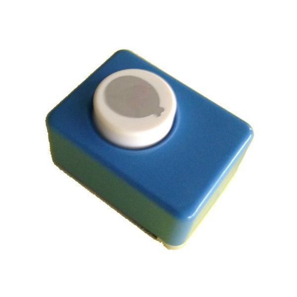 【379円×20セット】カール クラフトパンチ バルーン CP-1 カール事務器 4971760144296(20セット)
