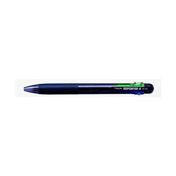 リポーター4 [黒/赤/青/緑] 0.7mm スモーク BC-FRC12