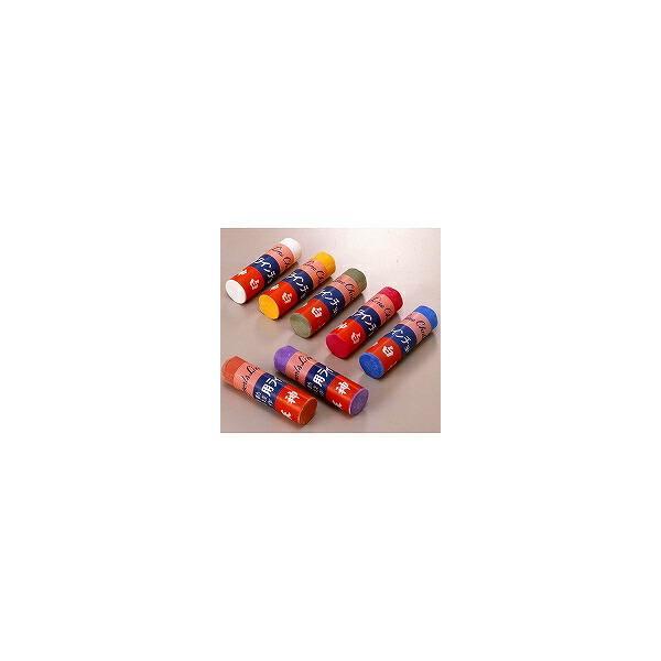 日本白墨 天神スポーツラインチョーク 黄 φ25×90mm LH−4 【取寄商品】(5セット)