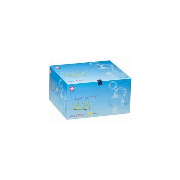 モイスキンパッド 滅菌済 1530 19083 15×30cm 1箱30袋(30枚入)|taiheisyoji