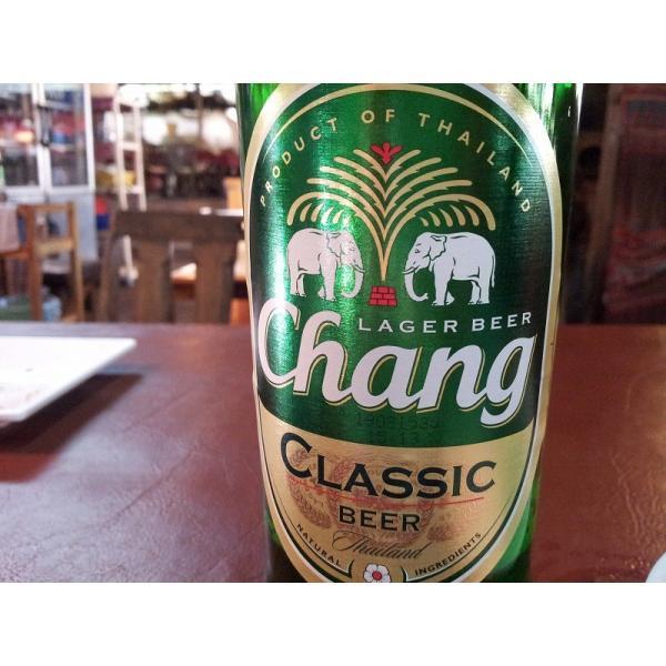マグネット 磁石 チャーン ビール t-B タイ雑貨 アジアン 旅行 海外 お土産 おみやげ|taikokuya|02