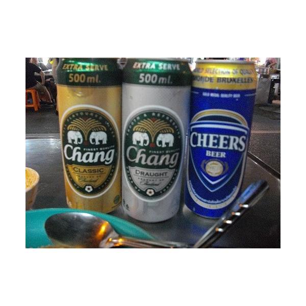 マグネット 磁石 チャーン ビール t-B タイ雑貨 アジアン 旅行 海外 お土産 おみやげ|taikokuya|10