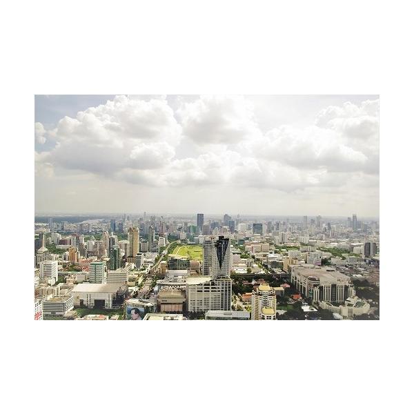 ステッカー タイ 雑貨 アジアン シール / タイ王国 国旗 ステッカー(THAI) M サイズ t-F / お土産 おみやげ 海外 旅行 アジア|taikokuya|18